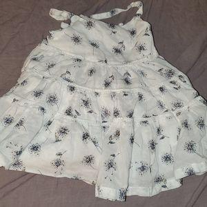 Baby Gap Dandelion dress 0-3 months Girls